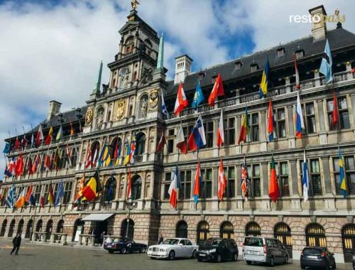 Anvers balade