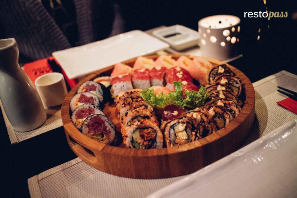 esaki sushi antwperpen