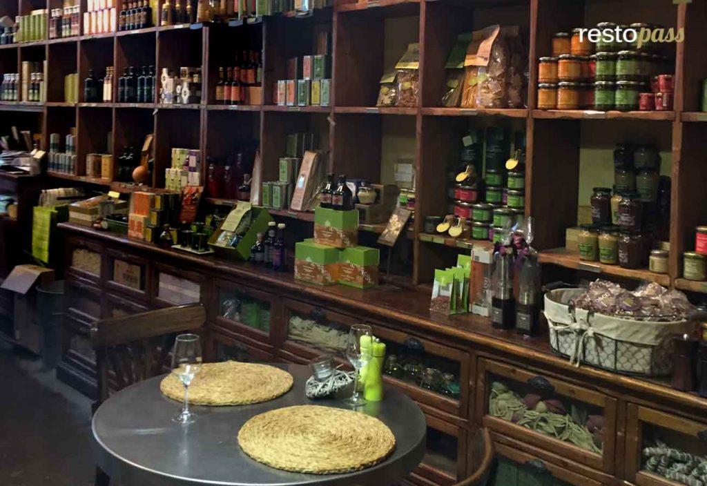 L'huile sur le feu : gastronomie culturelle à Namur
