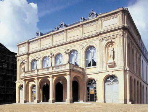 Théâtre de Namur : gastronomie culturelle