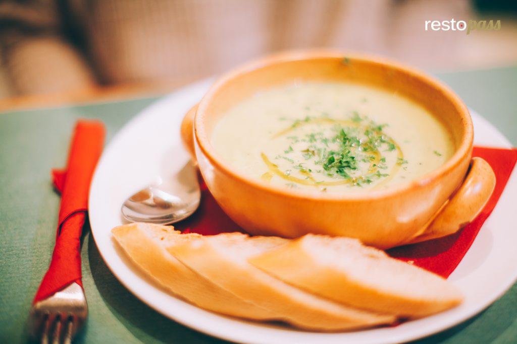 cipiace soupe