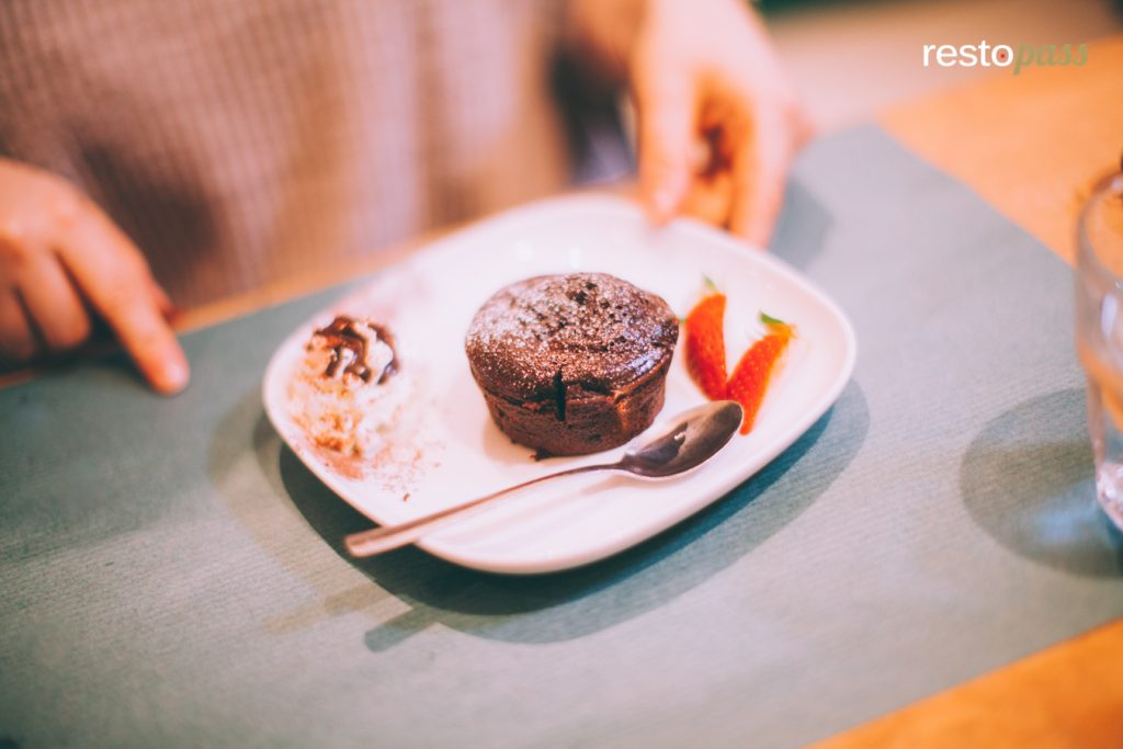 cipiace dessert