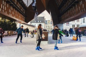 Top 5 Kerstmarkten: Gent
