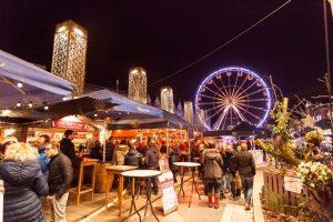 Top 5 marchés de Noël: Liège