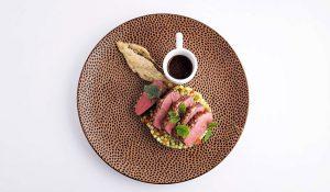 Bistro M bistronomie Anvers Arendonk restopass nouveau